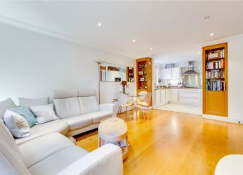 Thumbnail 2 bed flat for sale in Park Royal House, Kingston Vale, London