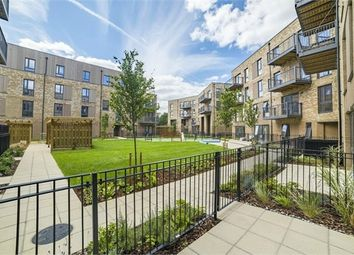 Thumbnail 3 bedroom flat for sale in Fisher Close, Rotherhithe, London