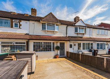 2 bed terraced house for sale in The Alders, Hanworth TW13