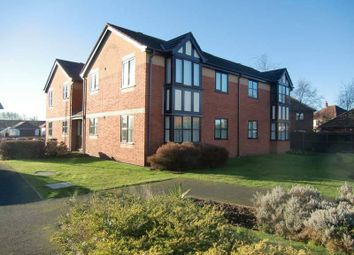 Thumbnail 1 bedroom flat for sale in Swan Drive, Thornton-Cleveleys