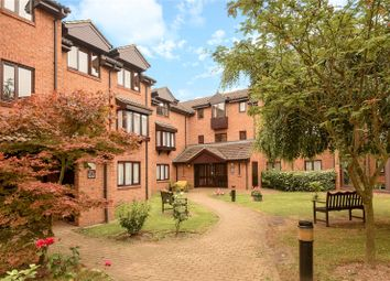 Thumbnail 1 bed property for sale in Fairfield Court, Windsor Close, Northwood, Middlesex