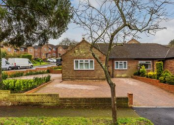 Thumbnail 3 bed semi-detached bungalow for sale in Caterham Drive, Old Coulsdon, Coulsdon