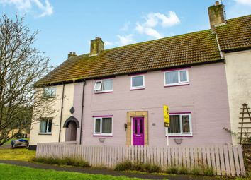 Thumbnail 3 bedroom terraced house for sale in Kern Green, Stonehaugh, Hexham, Northumberland