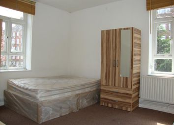 Thumbnail 3 bedroom flat to rent in Homerton Road, Hackney