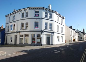 Thumbnail 2 bed flat for sale in Fore Street, Northam, Bideford