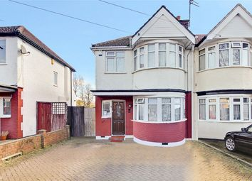 3 bed end terrace house for sale in Ravenswood Crescent, Harrow HA2