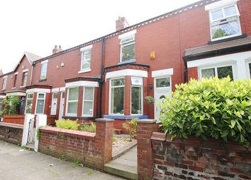 Thumbnail 3 bed terraced house to rent in Pretoria Road, Ashton-In-Makerfield, Wigan