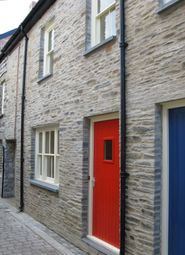 Thumbnail 3 bed terraced house to rent in Ebens Lane, Cardigan