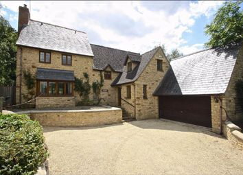 Thumbnail 5 bed detached house for sale in Freehold Street, Lower Heyford, Oxfordshire