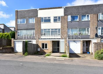 Thumbnail 4 bed terraced house for sale in Willow Way, Potters Bar