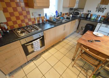 Thumbnail 5 bed property to rent in Bertha Street, Treforest, Pontypridd