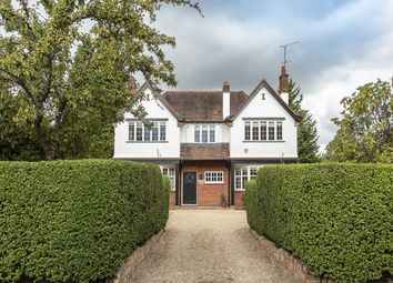 Thumbnail 5 bed detached house to rent in Bulstrode Way, Gerrards Cross