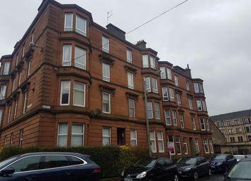 Thumbnail 2 bed flat to rent in Wood Street, Dennistoun, Glasgow