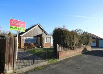 Thumbnail 5 bedroom detached bungalow for sale in Derwent Drive, Swindon, Wiltshire