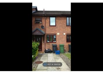 Thumbnail 2 bed terraced house to rent in Turnpike Grove, Oswaldtwistle, Accrington