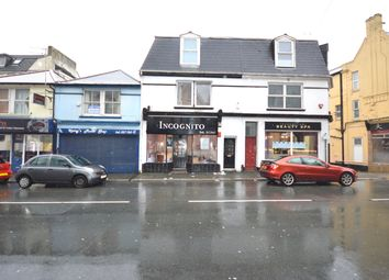 Thumbnail 2 bed maisonette for sale in Ebrington Street, Plymouth