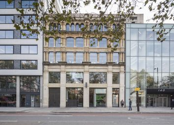 Office to let in Churchill House, 142-146 Old St., Old St. EC1V