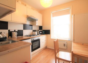 Thumbnail 3 bed flat to rent in Melton Court, High Road, London