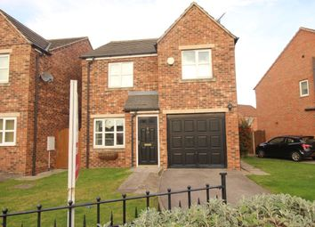 Thumbnail 3 bed detached house for sale in Midway Grove, Hull