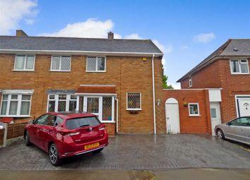 Thumbnail 3 bedroom terraced house for sale in Bealeys Avenue, Wednesfield, Wolverhampton