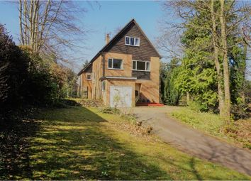 Thumbnail 5 bed detached house for sale in Parsons Hill, Colchester