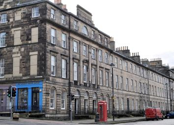 Thumbnail 1 bed flat to rent in Great King Street, New Town, Edinburgh