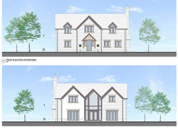 Thumbnail 5 bed detached house for sale in Church Lane, Cookhill, Alcester