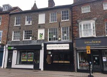 Thumbnail Retail premises for sale in 152 Bartholomew Street, Newbury, Berkshire