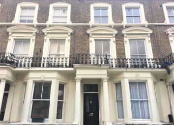 Thumbnail 2 bed flat to rent in Sevington Street, London