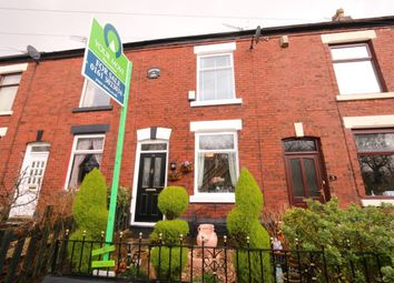 Thumbnail 2 bed terraced house for sale in Church View, Hyde