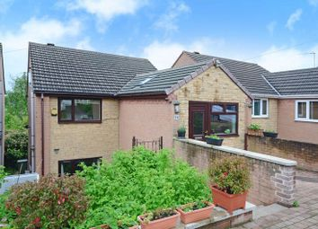 Thumbnail 4 bed detached house for sale in Shakespeare Crescent, Dronfield