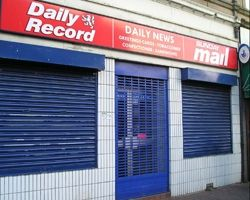 Thumbnail Office to let in Main Street, Bellshill