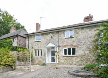 Thumbnail 3 bed semi-detached house for sale in Mullioned Cottage Mount Lane, Barford St. Martin