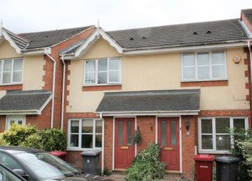 Thumbnail 2 bed property to rent in Dickens Close, Caversham, Reading
