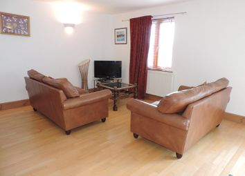 Thumbnail 2 bed property to rent in 14 Vanguard House, Nelson Quay, Milford Haven
