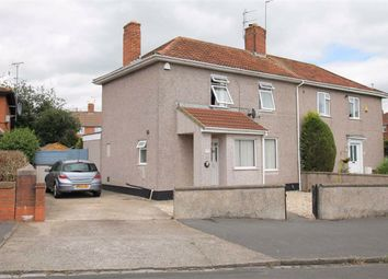 3 bed semi-detached house for sale in Grove Leaze, Shirehampton, Bristol BS11