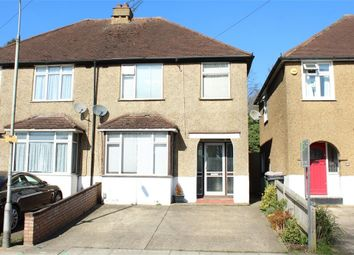 Thumbnail 3 bedroom semi-detached house to rent in Campfield Road, St Albans, Hertfordshire