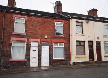 Thumbnail 2 bedroom terraced house for sale in Leek New Road, Sneyd Green, Stoke-On-Trent