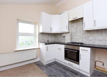 Thumbnail 3 bed flat to rent in Spa Hill, London