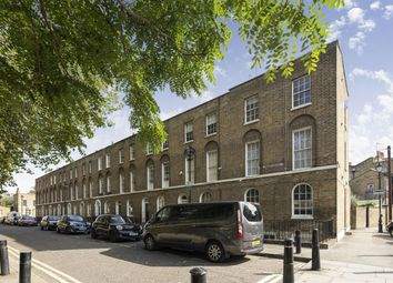 Thumbnail 1 bed flat for sale in Arbour Square, London