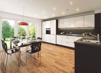 """Thumbnail 3 bedroom link-detached house for sale in """"The Murray"""" at Kirk Brae, Cults, Aberdeen"""