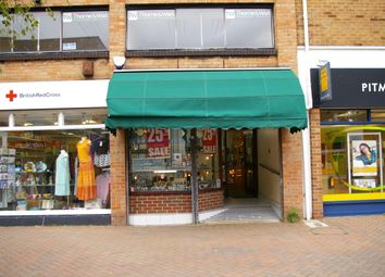 Thumbnail Retail premises to let in 31 High Street, Kidlington, Oxon.