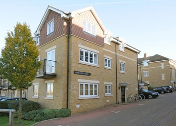 Thumbnail 2 bed flat to rent in Mccabe Place, Headington