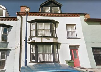 Thumbnail 4 bedroom property to rent in 27 High Street, Aberystwyth, Ceredigion