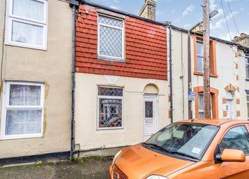 2 bed terraced house for sale in Burnt Oak Terrace, Gillingham, Kent ME7