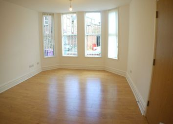 Thumbnail 1 bed flat to rent in Broughton Drive, Liverpool
