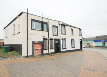 Thumbnail 2 bed flat for sale in 168, Station Road, Cardenden Lochgelly Fife KY50Bl