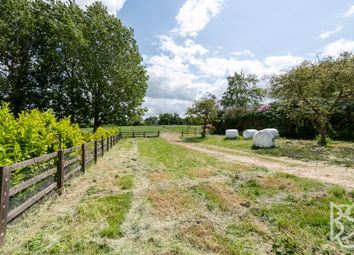 Thumbnail Land for sale in The Heath, Mistley, Manningtree, Essex