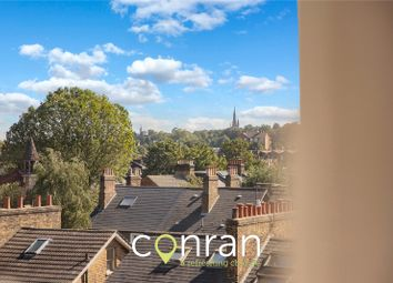 Thumbnail 2 bed flat to rent in Catherine Grove, Greenwich