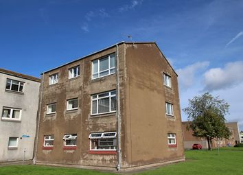 Thumbnail 2 bed flat for sale in 46 Lumley Place, Grangemouth